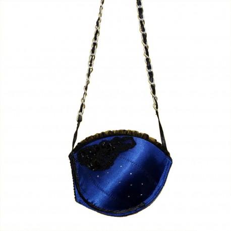 Дизайнерская женская сумочка - Тайный вечер