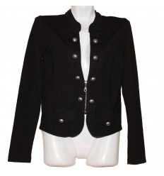 Очень, ну очень красивый элегантный пиджак-куртка р.44-46