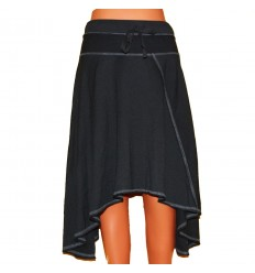 """Очень удобная, модная юбка с разными """"фишками"""""""
