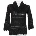 Легкая красивая дизайнерская блузка р.48-50