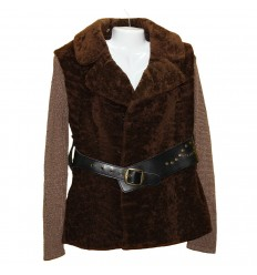 Куртка из натурального меха р.46-48