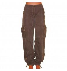 Женские брюки для спорта, путешествий, отдыха